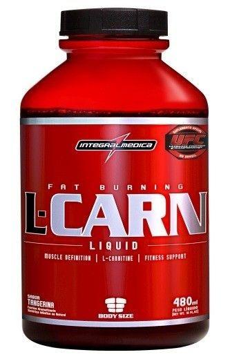 L-Carn (480ml) - Integralmédica