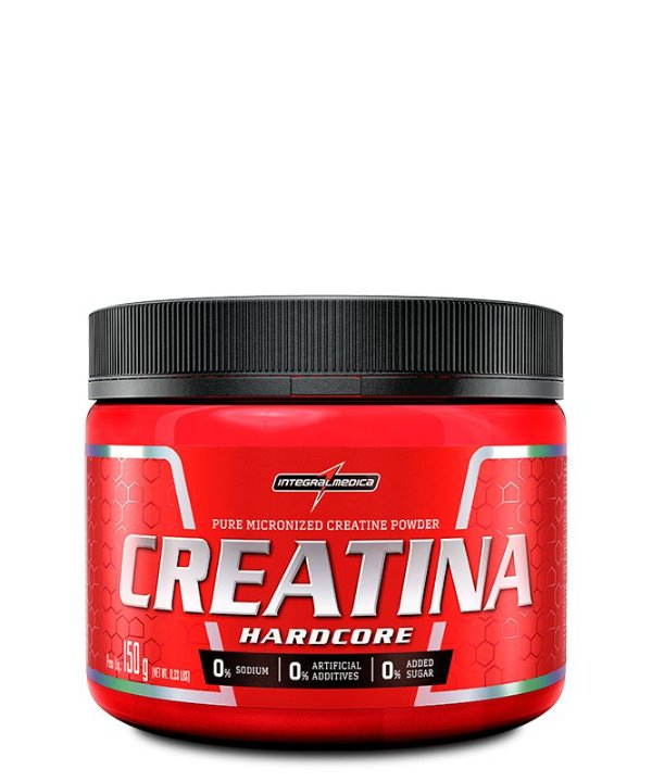 Creatina Bodysize (150g) - Integralmédica