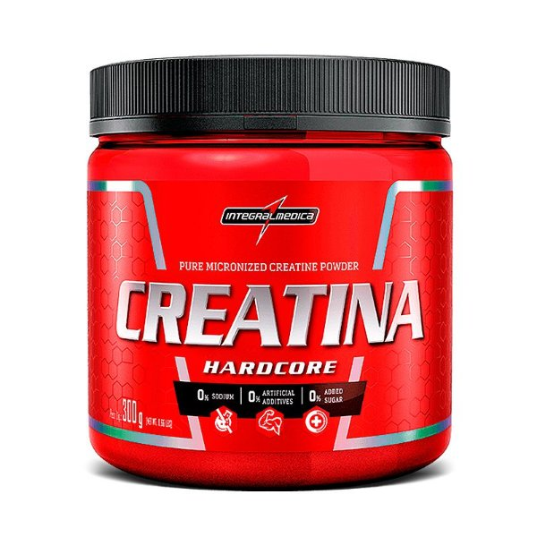 Creatina Bodysize (300g) - Integralmédica