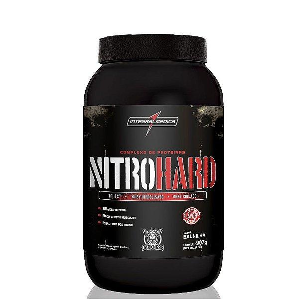 NitroHard (900g) - Integralmédica