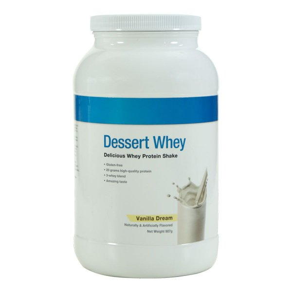Dessert Whey (907g) - Ultimate Nutrition