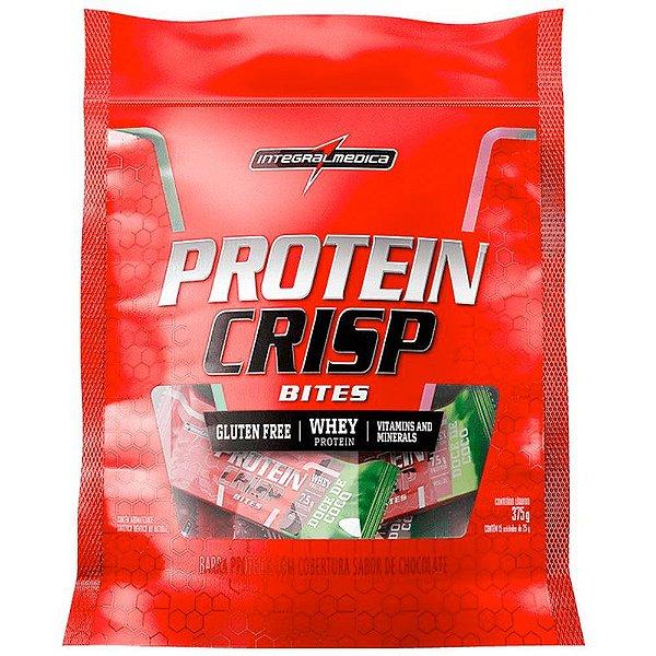Protein Crisp Bites (15 unidades) Sabores Sortidos - Integralmedica