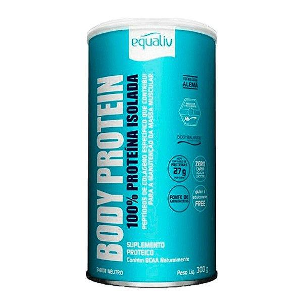 Body Protein 450g - Equaliv