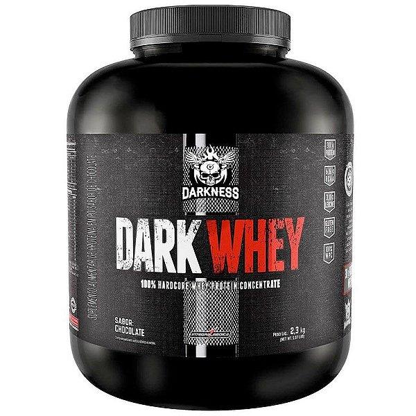 Dark Whey (2,3kg) - Integralmédica