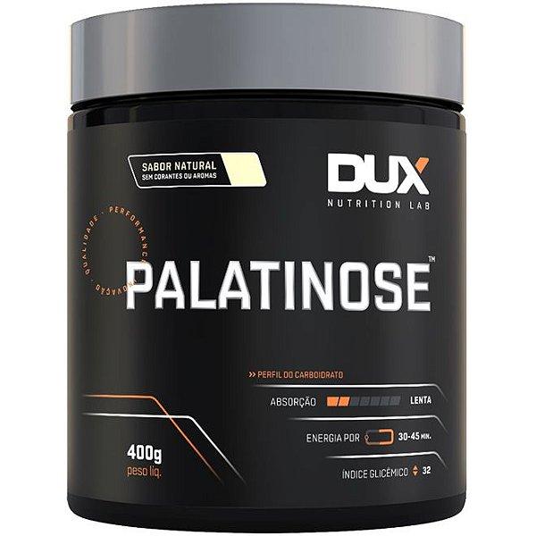 Palatinose (400g) Sabor Natural - Dux Nutrition