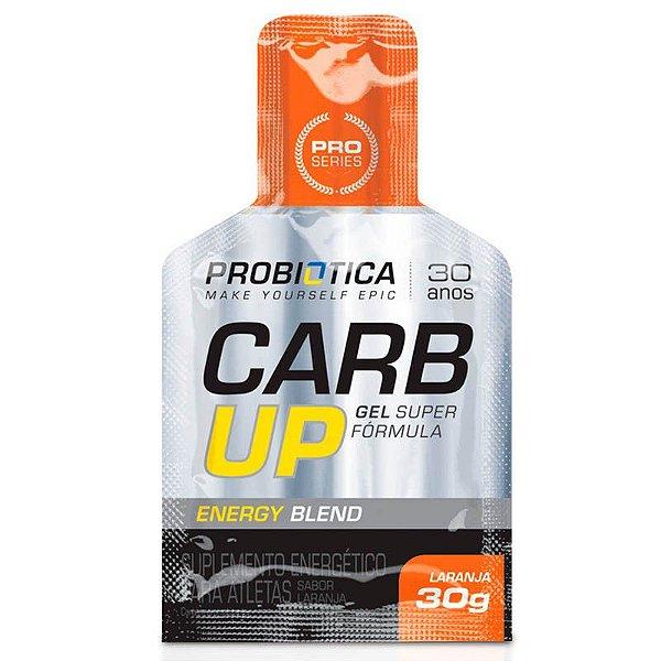 Carb Up Gel (1 sachê) - Probiótica
