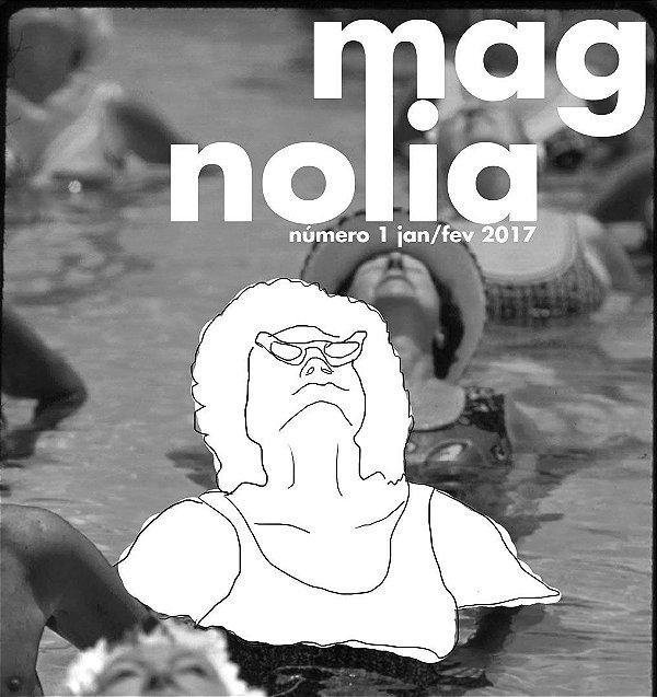 Magnolia Zine (número 01)