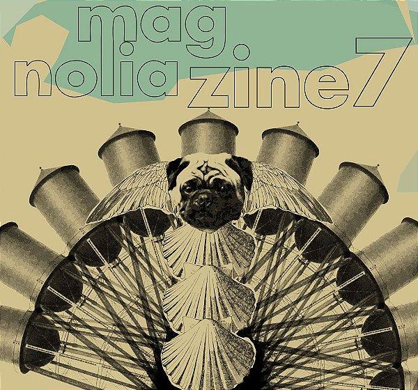 Magnolia Zine (número 07)