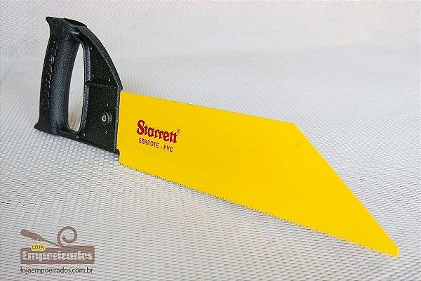 Serrote PVC Starrett nº 148-12 - 300mm