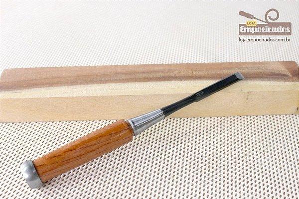Formão Japonês de Madeira TopMan Chisel - 9mm