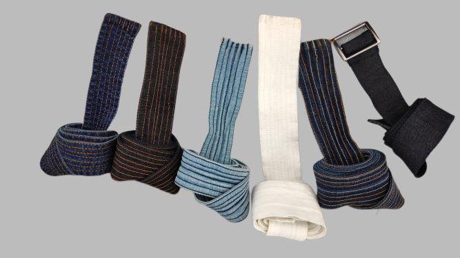 Cinto Jeans - Santé Denim