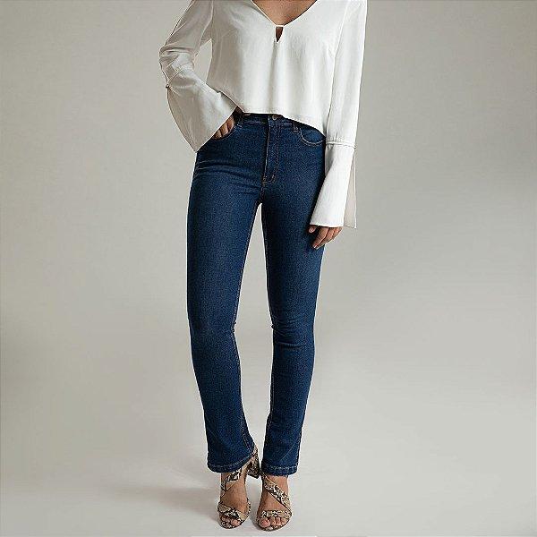 Calça Jeans Skinny - Córdoba - Santé Denim