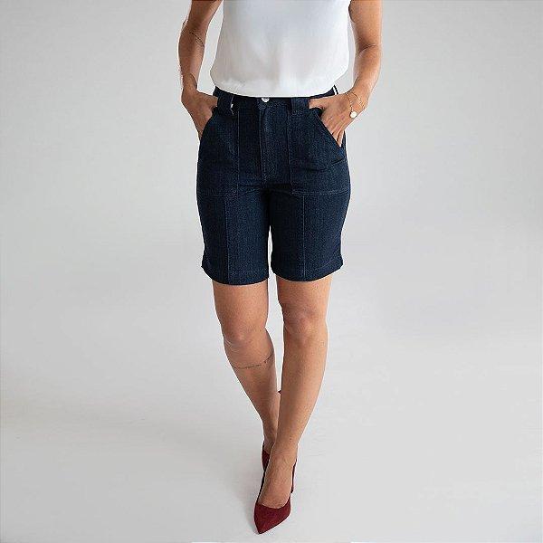 Bermuda Jeans - Santa Marta -  Santé Denim