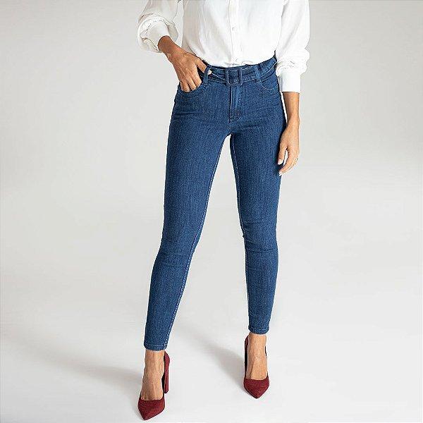 Calça Jeans Skinny - Perth - Santé Denim