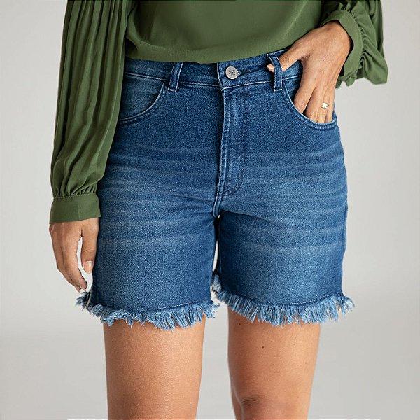 Shorts Jeans - Camberra -  Santé Denim