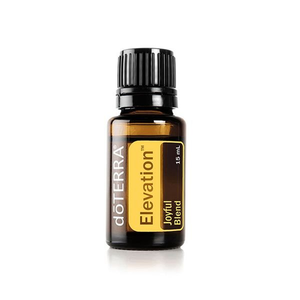 #doTERRA Elevation 15ml