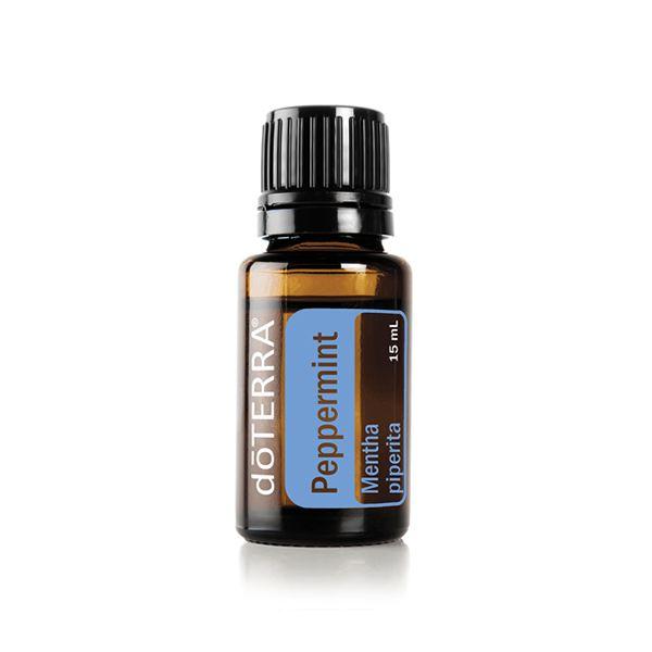 #Hortelã-pimenta 15 ml - Peppermint