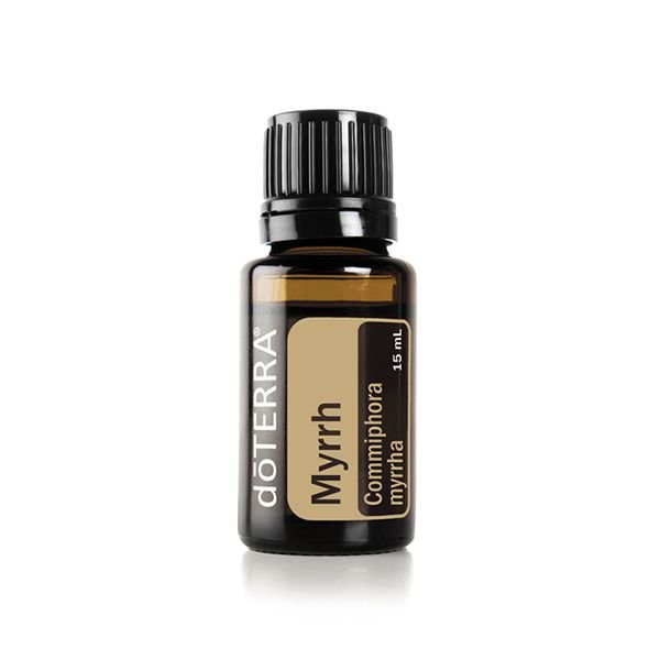 #Mirra 15ml - Myrrh