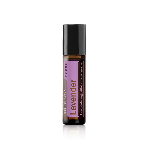 #dōTERRA Lavender Touch 10ml - Lavanda