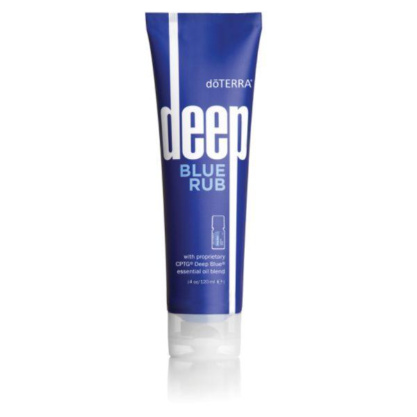 #dōTERRA Deep Blue - Rub