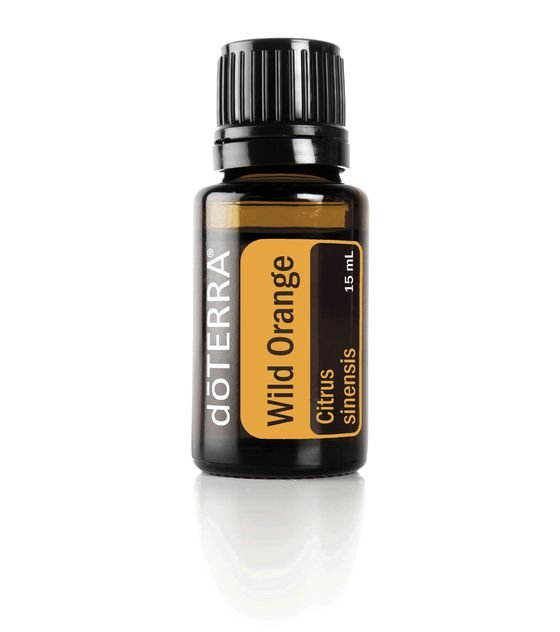 #Laranja-Lima 15ml - Wild Orange