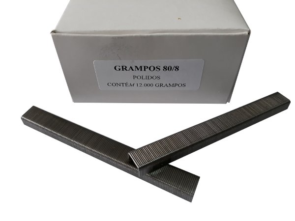 GRAMPOS 80/8 CX COM 12.000