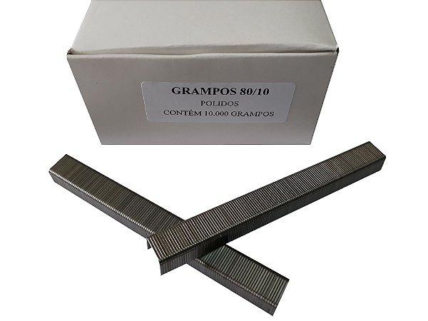 GRAMPOS 80/10 CX COM 10.000