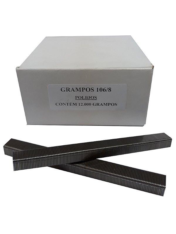GRAMPOS 106/8 CX COM 12.000
