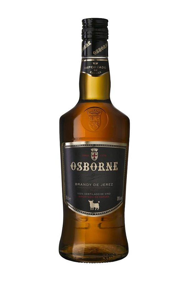 OSBORNE BRANDY DE JEREZ 700ML
