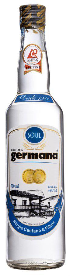 GERMANA SOUL 700ML