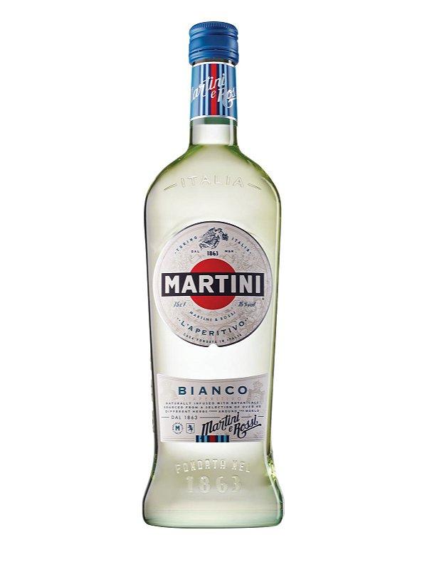 MARTINI BIANCO VERMOUTH NACIONAL 750ML