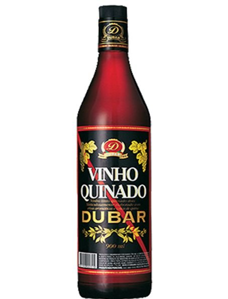 QUINADO DUBAR 900ML