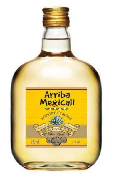 ARRIBA MEXICALI 720ML
