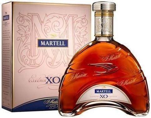 Martell XO Conhaque Francês 700ml