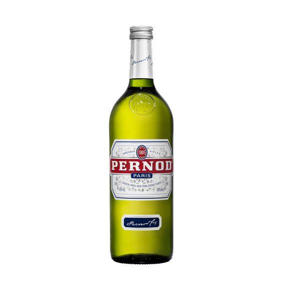 Pernod Aperitivo de Anis Francês 1L