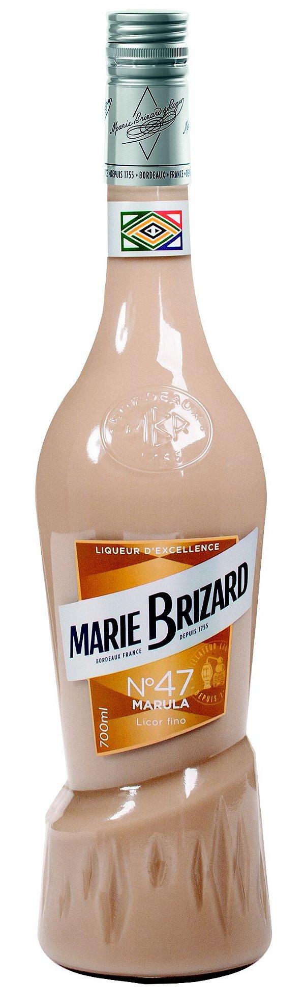 MARIE BRIZARD MARULA 700ML