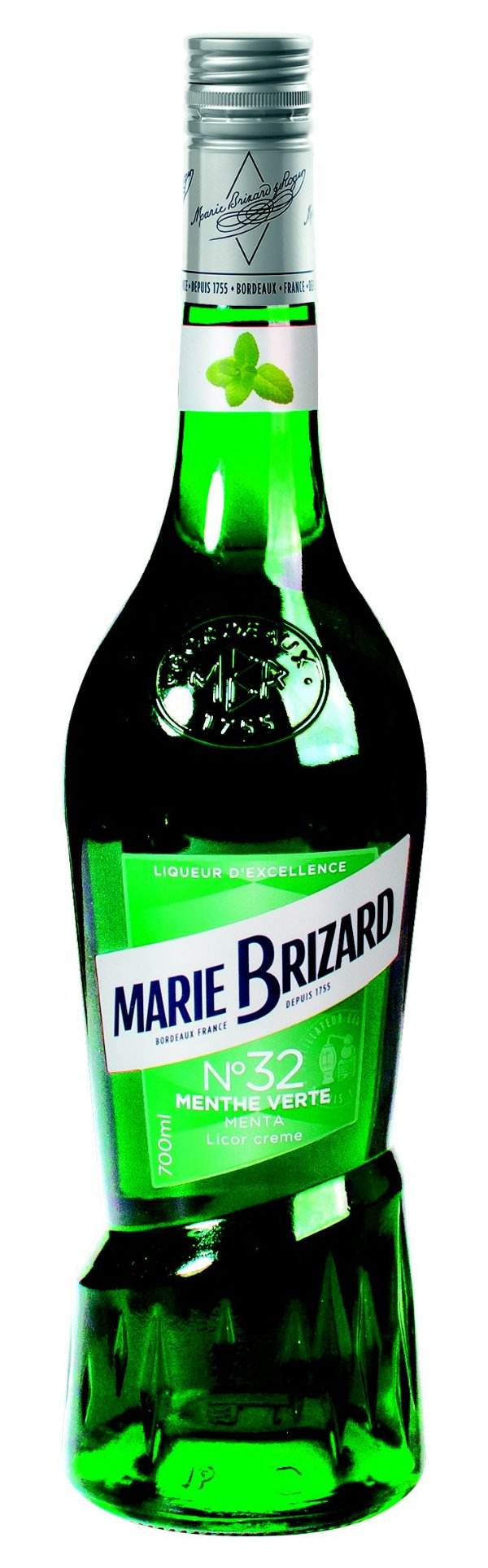 MARIE BRIZARD MENTA 700ML