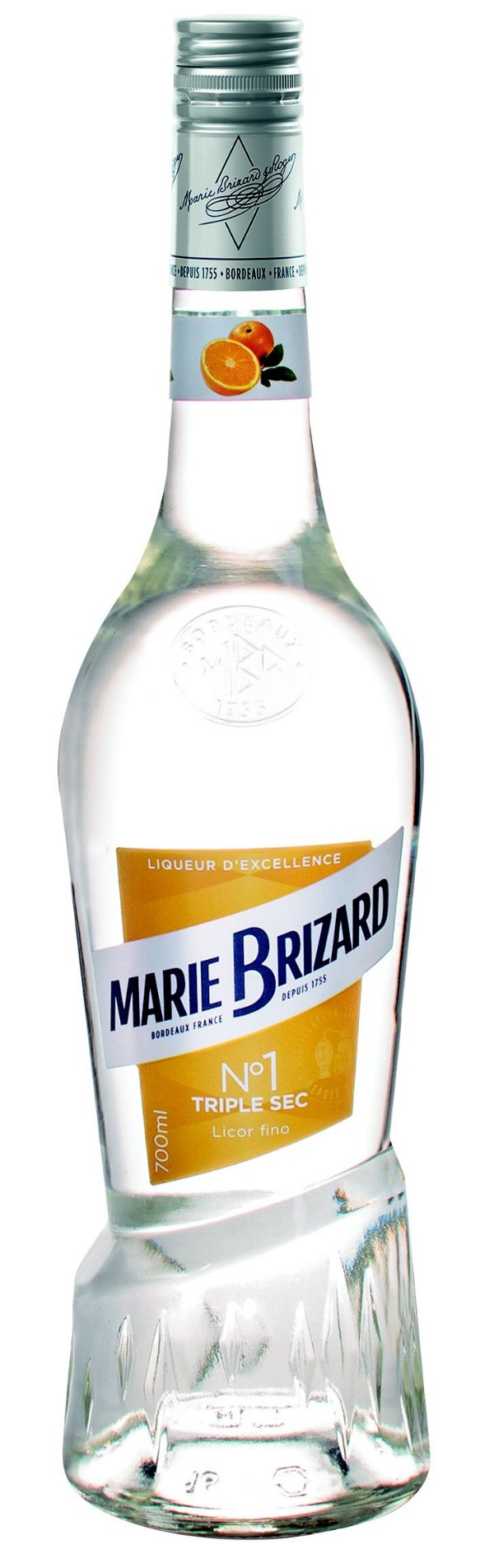 MARIE BRIZARD TRIPLE SEC 700ML