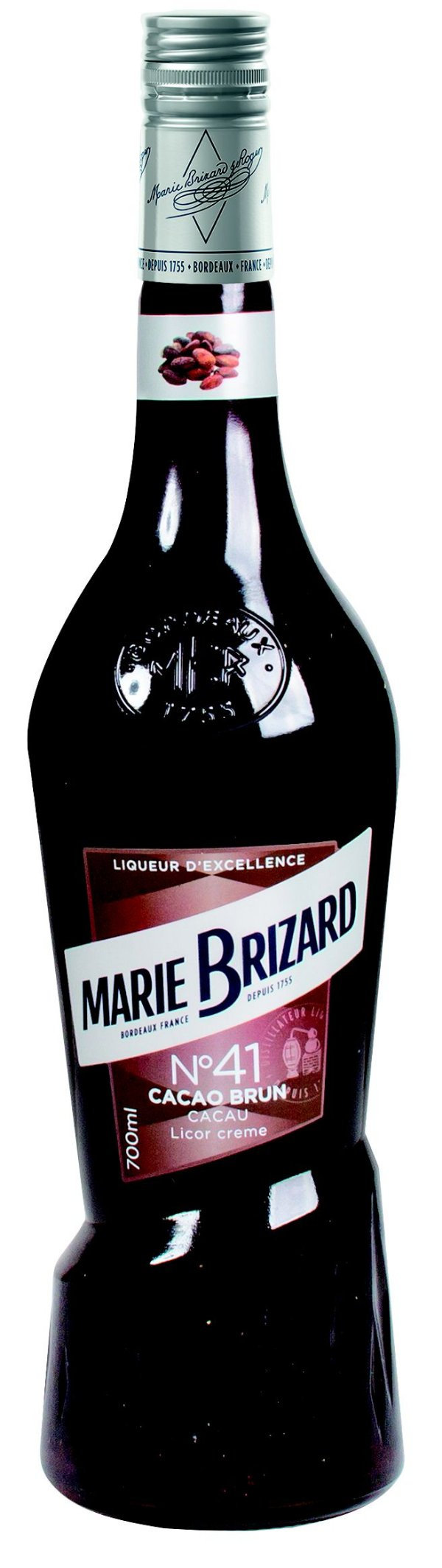 MARIE BRIZARD CACAU 700ML