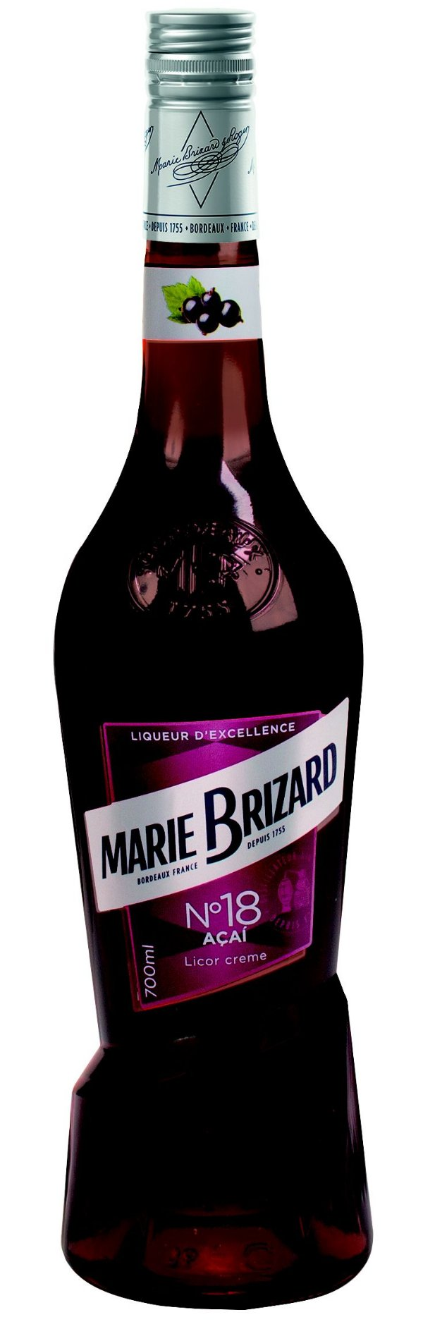 MARIE BRIZARD AÇAI 700ML