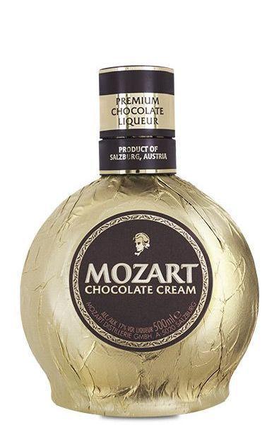 MOZART CHOCOLATE CREAM 700ML