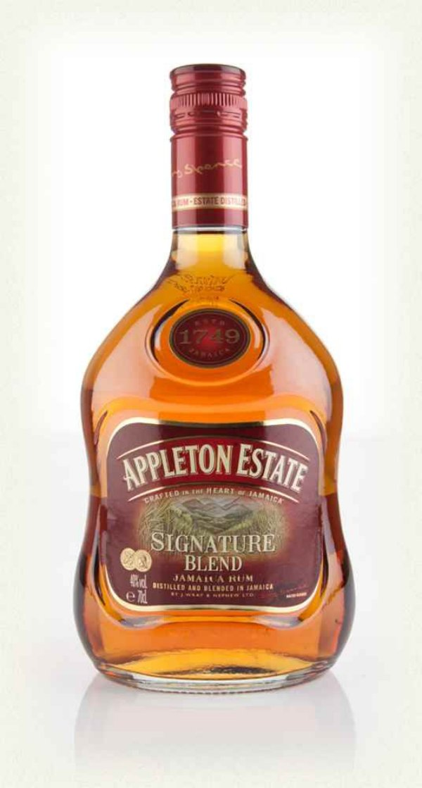 APPLETON STATE 700ML