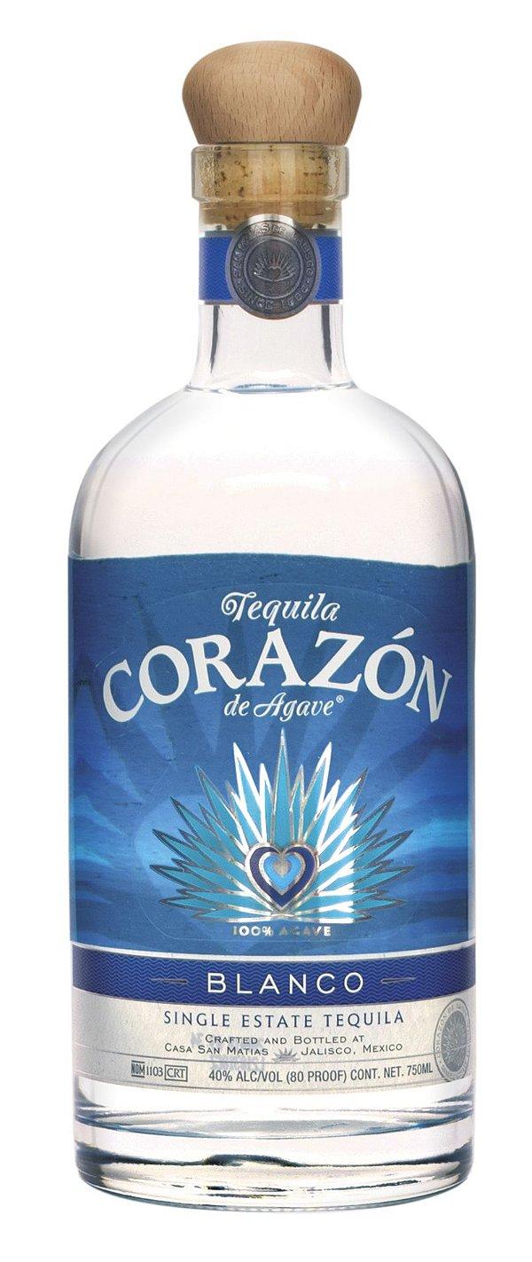 CORAZON BLANCO 750ML