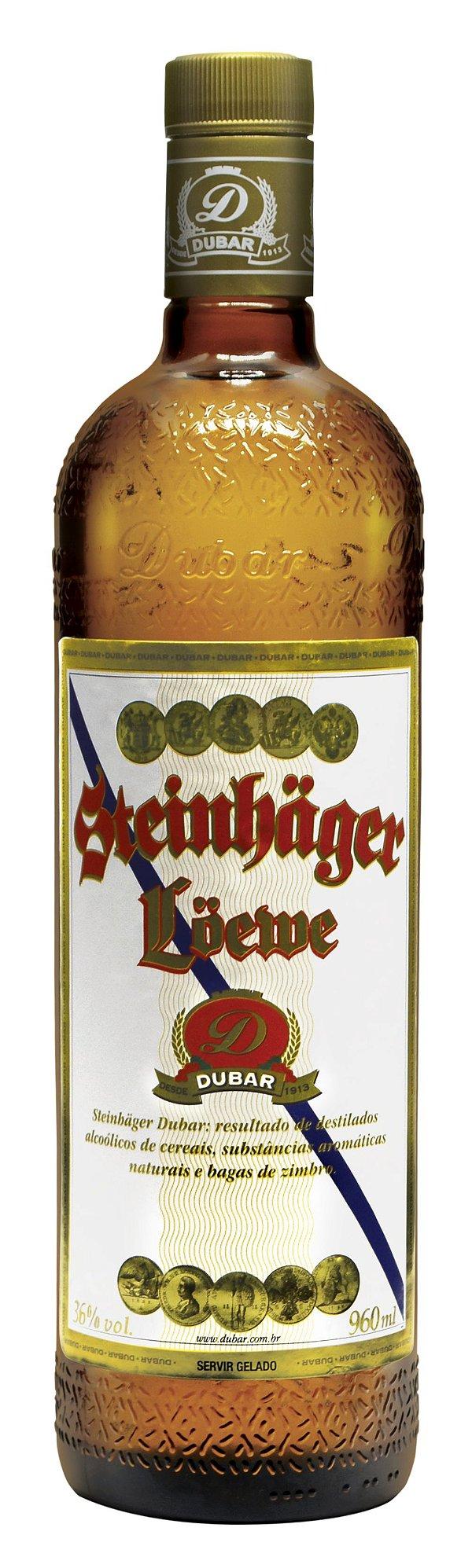 STEINHAGER LOEWER DUBAR 900ML