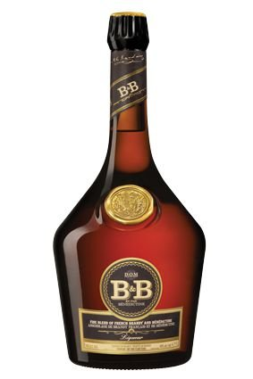 BENEDICTINE & BRANDY 750ML