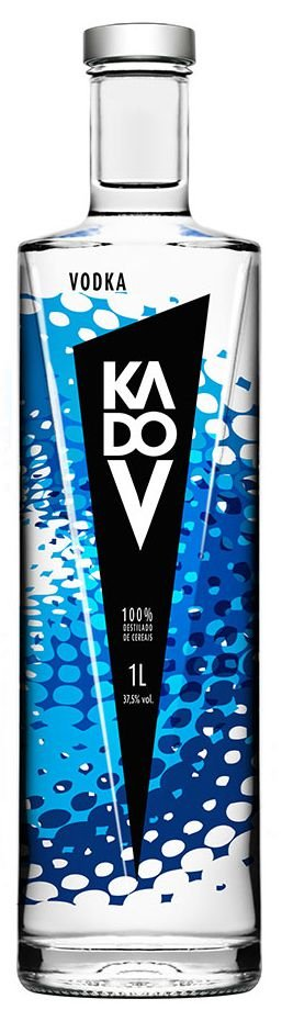 KADOV 1000ML