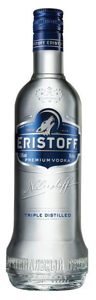 ERISTOFF 1000ML