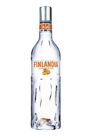 FINLANDIA TANGERINE VODKA 1000ML