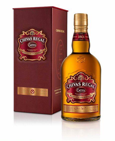Chivas Regal Extra Whisky Escocês 750ml