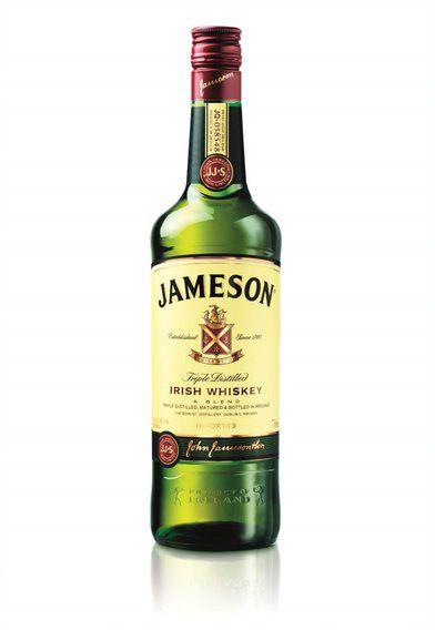 Jameson Whiskey Irlandês 750ml